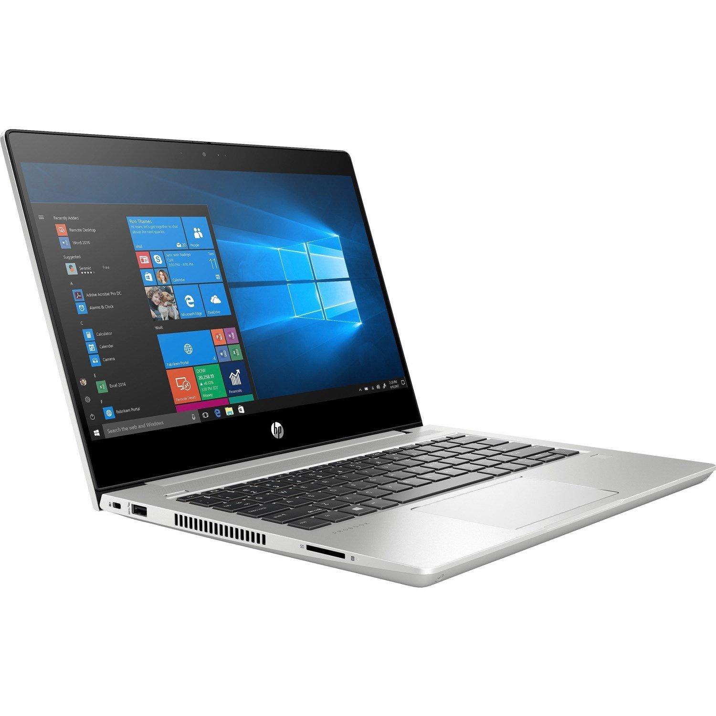 "HP ProBook 430 G7 33.8 cm (13.3"") Notebook - HD - 1366 x 768 - Intel Core i5 (10th Gen) i5-10210U Quad-core (4 Core) 1.60 GHz - 8 GB RAM - 256 GB SSD"