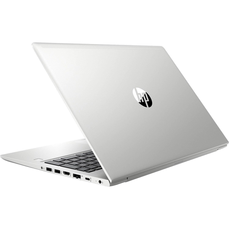 "HP ProBook 450 G7 39.6 cm (15.6"") Notebook - HD - 1366 x 768 - Intel Core i5 (10th Gen) i5-10210U Quad-core (4 Core) 1.60 GHz - 8 GB RAM - 256 GB SSD"