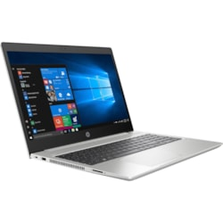 "HP ProBook 450 G7 39.6 cm (15.6"") Notebook - HD - 1366 x 768 - Intel Core i5 (10th Gen) i5-10210U Quad-core (4 Core) 1.60 GHz - 8 GB RAM - 256 GB SSD"