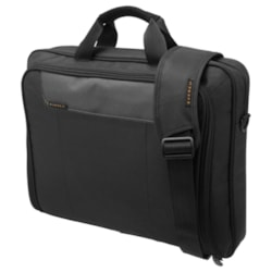 """Everki EKB407NCH Carrying Case (Briefcase) for 40.6 cm (16"""") Notebook - Charcoal"""