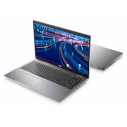 "Dell Latitude 5000 5520 39.6 cm (15.6"") Notebook - Full HD - 1920 x 1080 - Intel Core i7 (11th Gen) i7-1165G7 - 8 GB RAM - 256 GB SSD - Titan Gray"