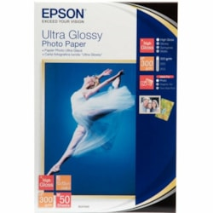 Epson C13S041943 Photo Paper
