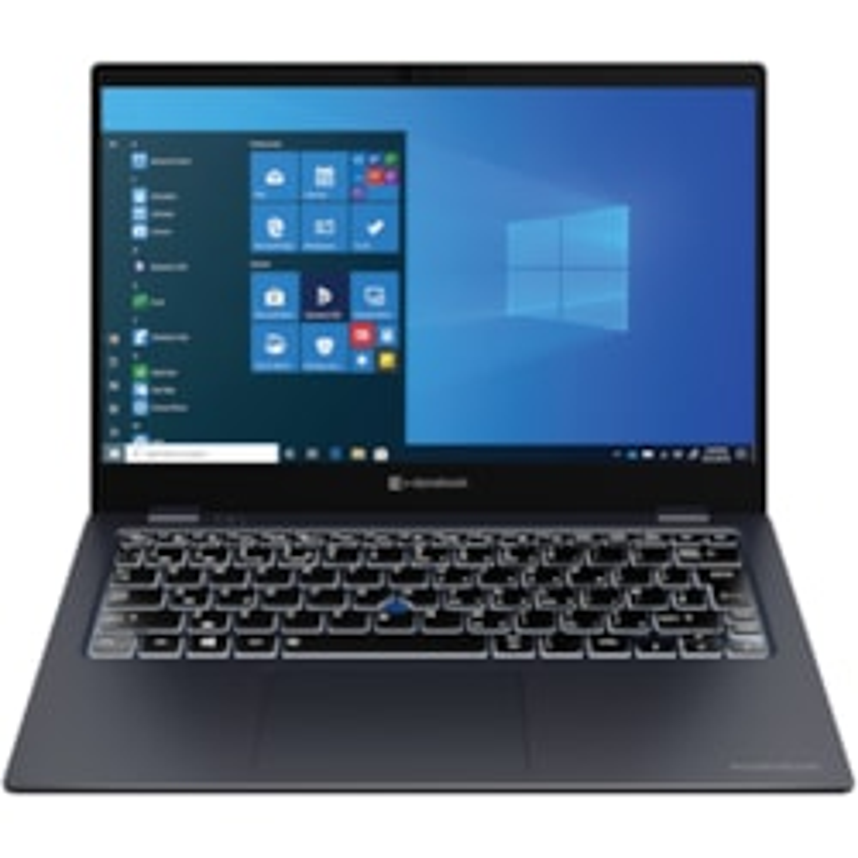 "Dynabook/Toshiba Portege X30L-J 33.8 cm (13.3"") Notebook - Full HD - 1920 x 1080 - Intel Core i5 11th Gen i5-1135G7 - 8 GB RAM - 256 GB SSD"