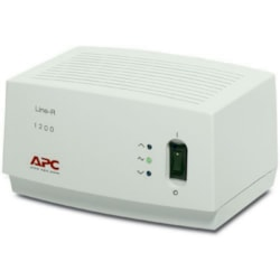 APC by Schneider Electric Line-R LE1200I Line Conditioner