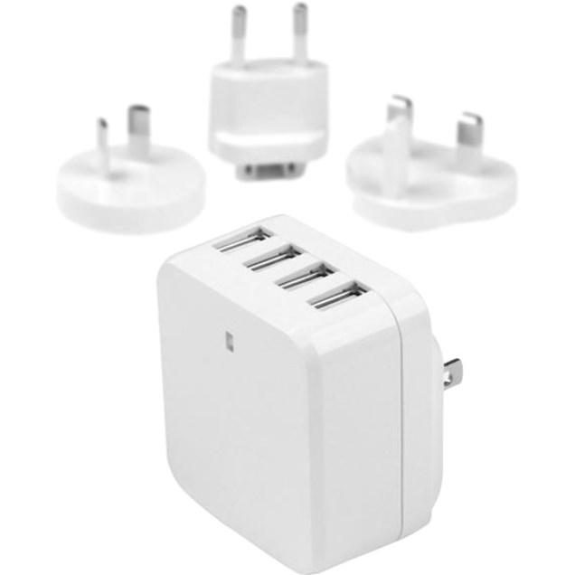 StarTech.com AC Adapter