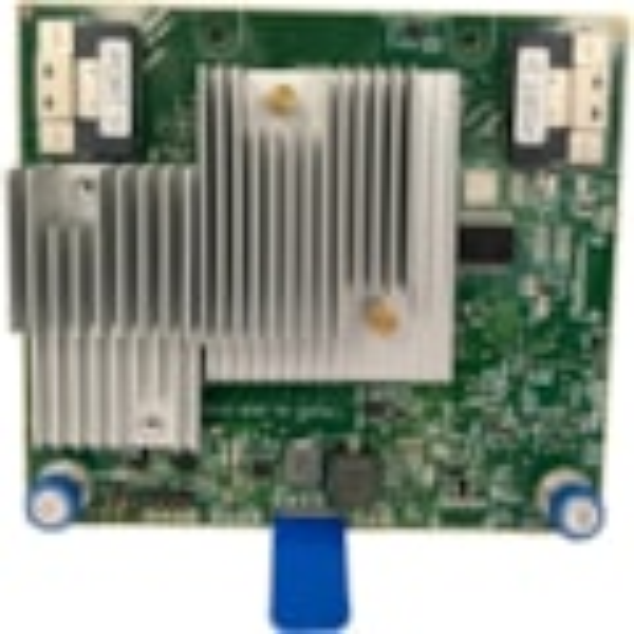 HPE MegaRAID MR216i-a SAS Controller - 12Gb/s SAS - PCI Express 4.0 x16 - Plug-in Module
