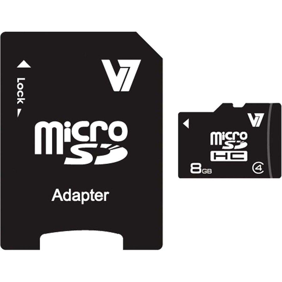V7 microSDHC