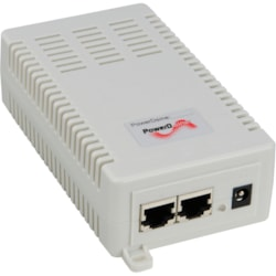 Microchip 4-Pairs High Power splitter - for use with PD-9500G series (user selectable DC output 12v/24v)