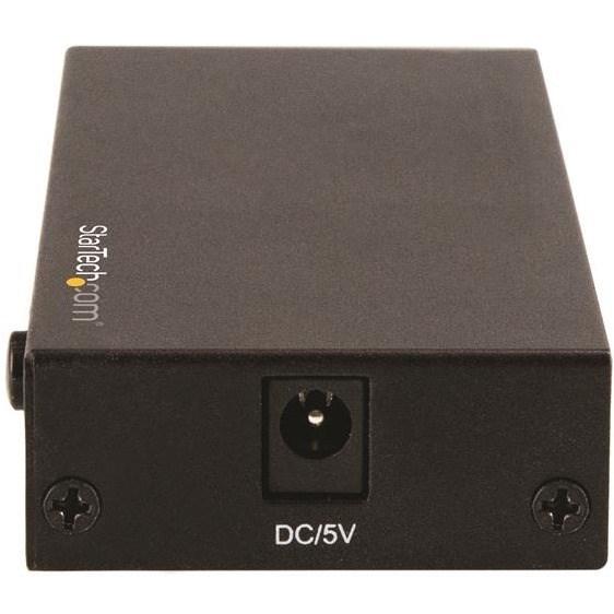 StarTech.com Audio/Video Switchbox - Cable