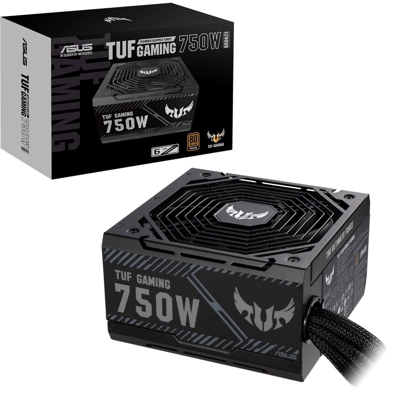 Asus TUF Gaming TUF-750B-GAMING ATX12V/EPS12V Power Supply - 750 W