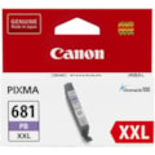 Canon CLI-681 Original Ink Cartridge - Photo Blue