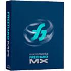 Adobe Macromedia FreeHand MX v.11.0 - Media Only