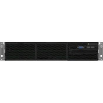 Intel Server System R2208WFTZSR Barebone System - 2U Rack-mountable - 2 x Processor Support