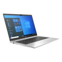 "HP ProBook 430 G8 33.8 cm (13.3"") Notebook - HD - 1366 x 768 - Intel Core i5 (11th Gen) i5-1135G7 Quad-core (4 Core) - 8 GB RAM - 256 GB SSD - Pike Silver Plastic"