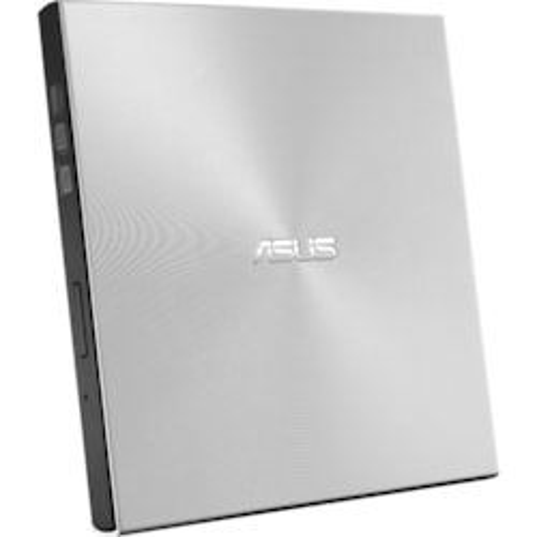 Asus ZenDrive SDRW-08U9M-U DVD-Writer - Silver