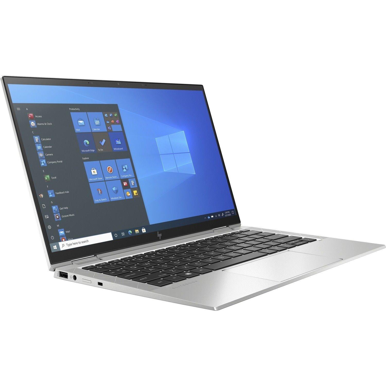 "HP ELITEBOOK 1030 X360 G8 I5-1135 8GB, 256GB SSD, 13.3"" FHDTS, PEN, WL, BT, W10P, 3YR"