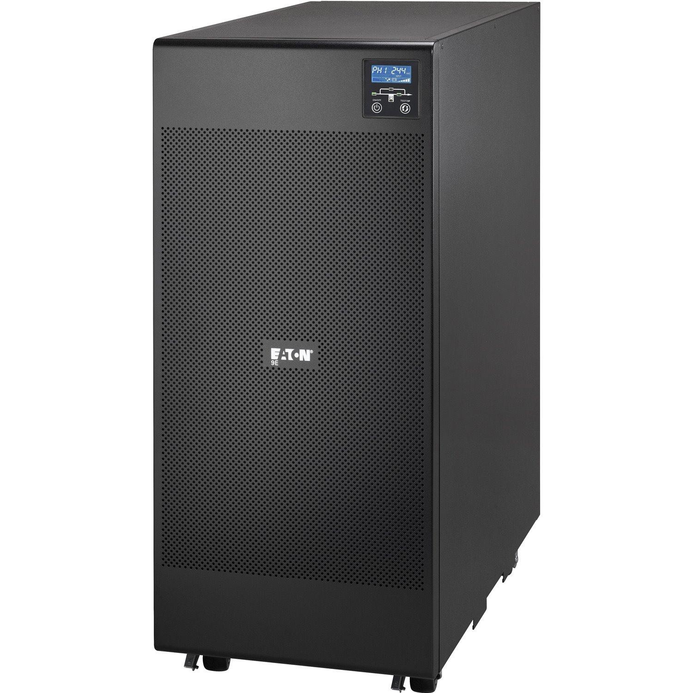 Eaton Dual Conversion Online UPS - 10 kVA/8 kW