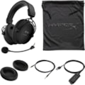 HyperX Cloud Alpha S Wired Over-the-head Stereo Gaming Headset - Black