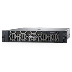 Dell EMC PowerEdge R7515 2U Rack Server - 1 x AMD EPYC 7302P 3 GHz - 16 GB RAM HDD - 480 GB SSD - Serial ATA/600, 12Gb/s SAS Controller
