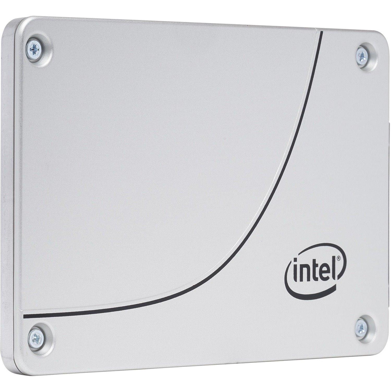 """Intel DC S4500 240 GB Solid State Drive - 2.5"""" Internal - SATA (SATA/600)"""