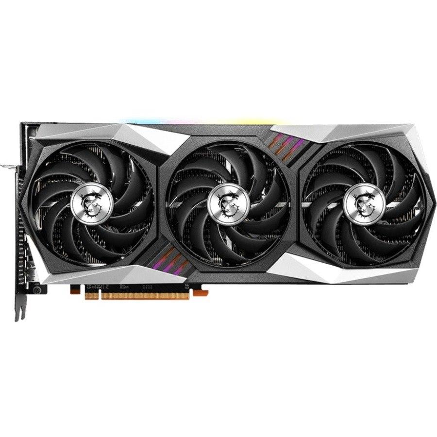MSI AMD Radeon RX 6900 XT Graphic Card - 16 GB GDDR6