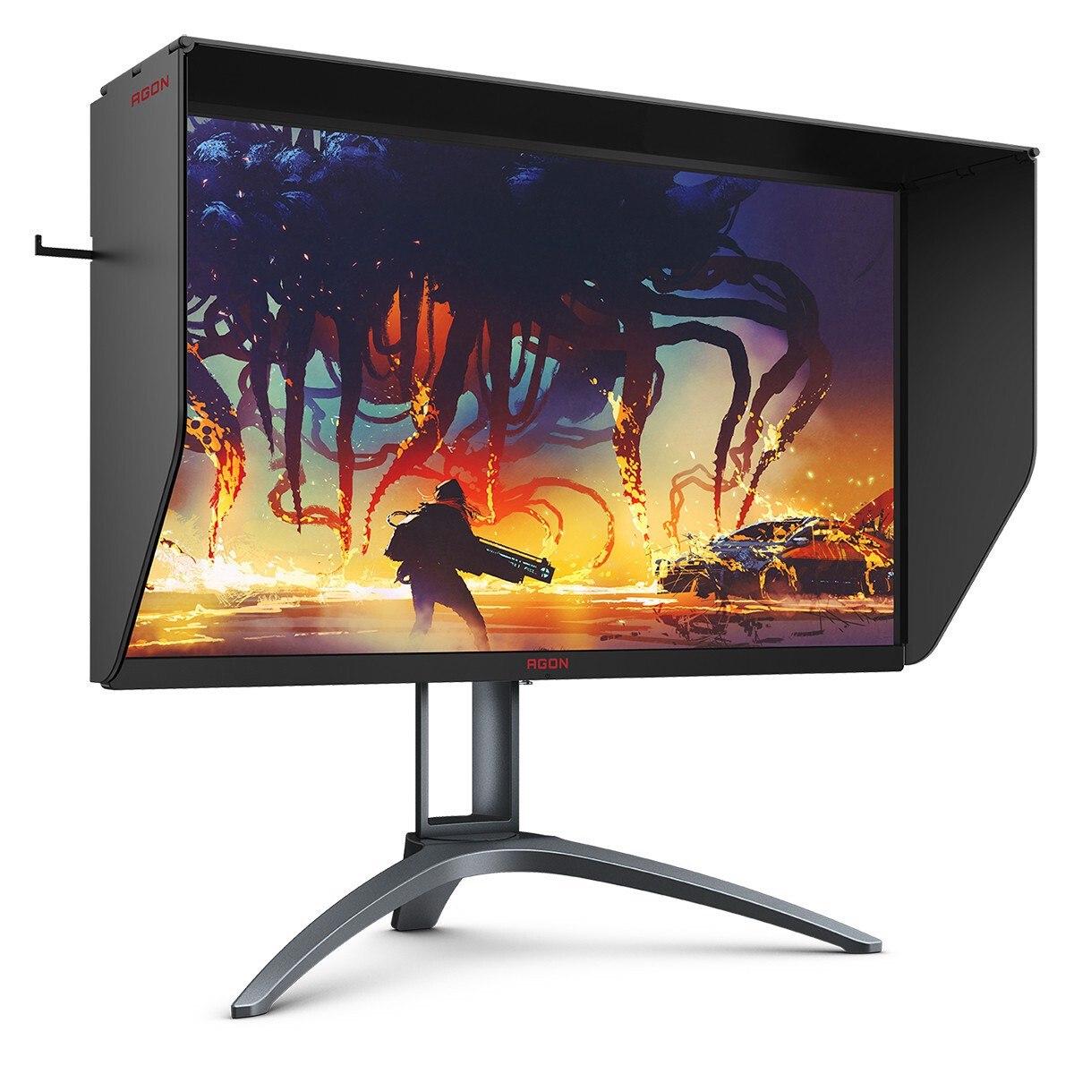 "AOC AGON AG273FZE 68.6 cm (27"") Full HD LED Gaming LCD Monitor - 16:9"