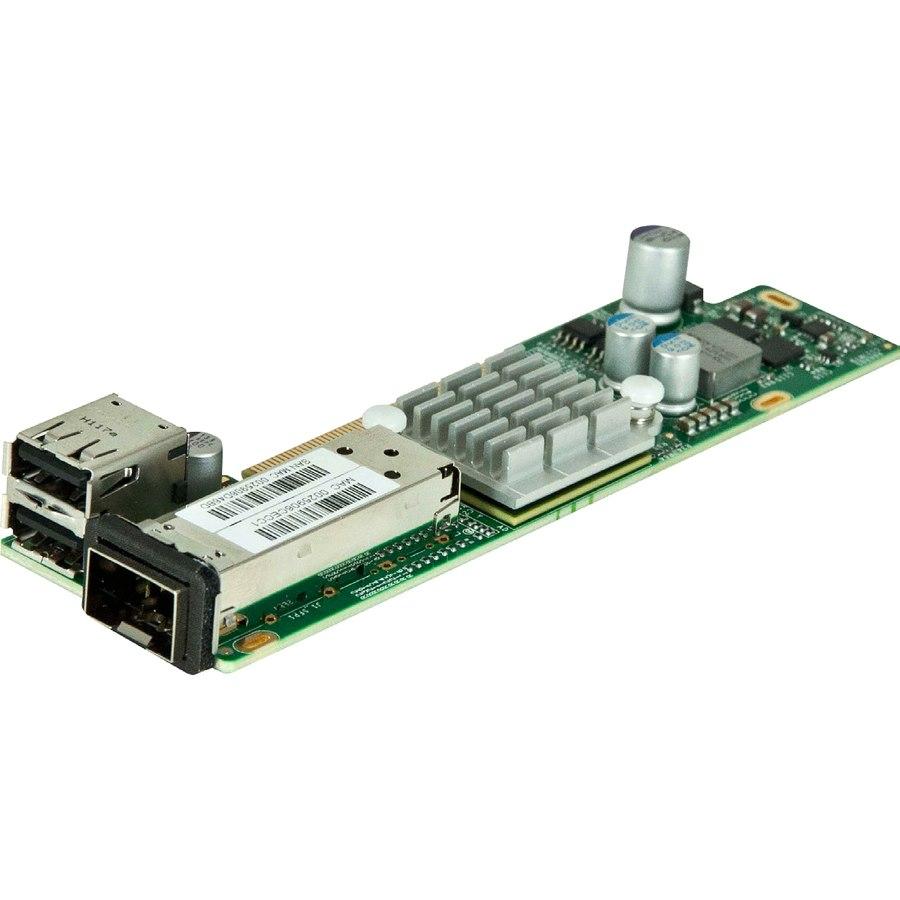 Supermicro CTG-i1S 10Gigabit Ethernet Card for PC
