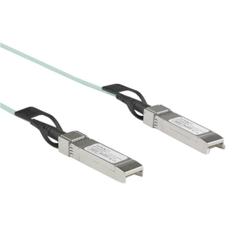 StarTech.com 2 m Fibre Optic Network Cable for Network Device, Server, Router, Switch - 1