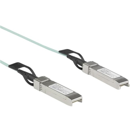 StarTech.com 3 m Fibre Optic Network Cable for Network Device, Server, Router, Switch - 1