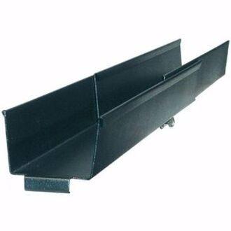 APC by Schneider Electric NetShelter AR8016ABLK Shielding Trough - Black