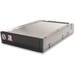 CRU Small Form Factor Removable Drive Enclosure