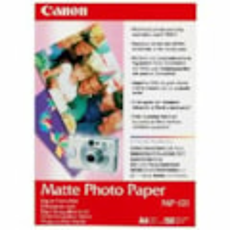 Canon MP-101 Inkjet Photo Paper