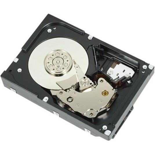 "Dell 4 TB Hard Drive - 3.5"" Internal - SATA (SATA/600)"