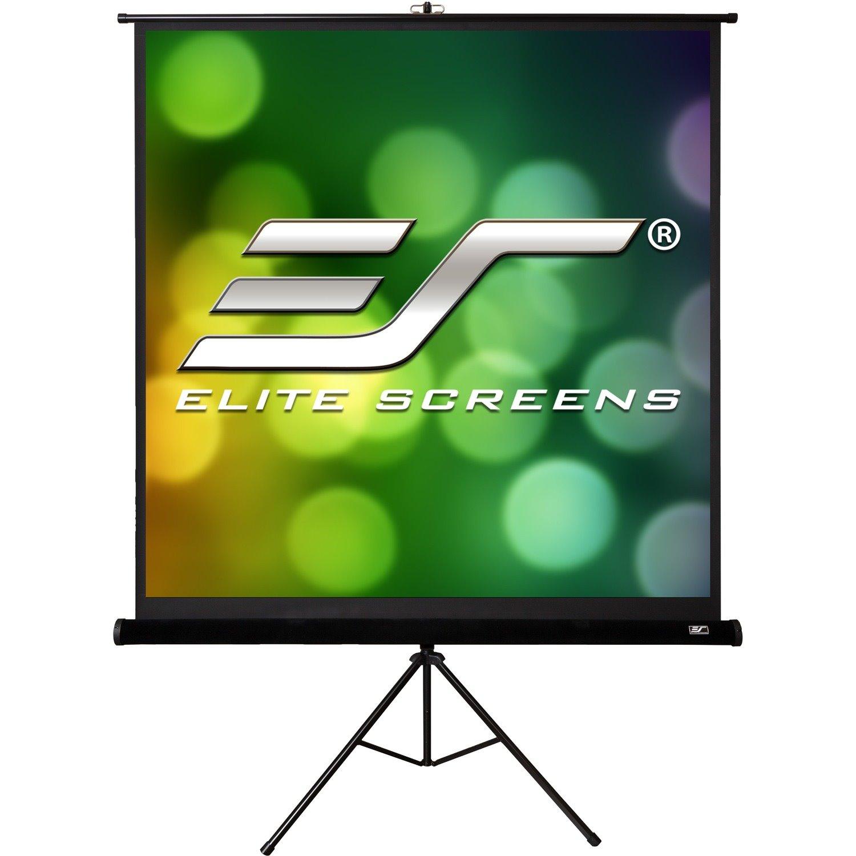 "Elite Screens Tripod Pro T113UWS1-PRO 287 cm (113"") Projection Screen"