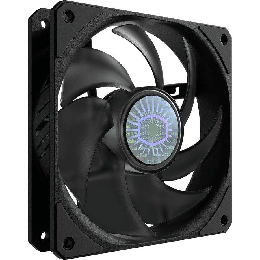 Cooler Master SickleFlow Cooling Fan - Case, Cooling System, Chassis