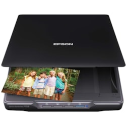 Epson Perfection V39 Flatbed Scanner - 4800 dpi Optical