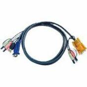 ATEN 1.20 m USB KVM Cable