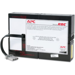 RBC59 APC by Schneider Electric Replacement Battery Cartridge #59