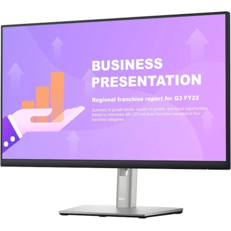 """Dell P2422HE 60.5 cm (23.8"""") Full HD WLED LCD Monitor - 16:9"""