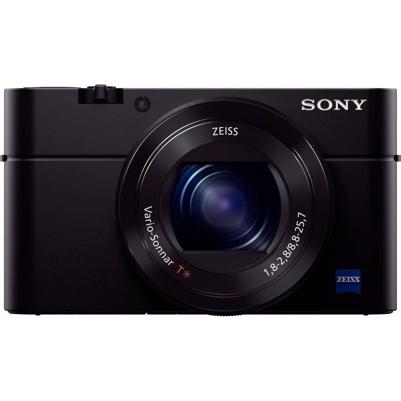 Sony Cyber-shot DSC-RX100M3 20.1 Megapixel Compact Camera