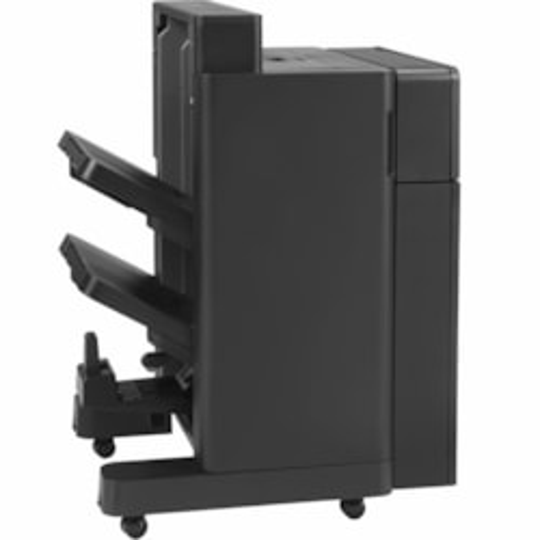 HP Folding Finisher