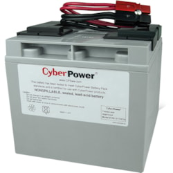 CyberPower RB12170X2A UPS Battery Pack