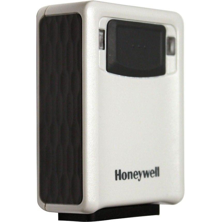 Honeywell Vuquest 3320g Desktop Barcode Scanner - Cable Connectivity - Black