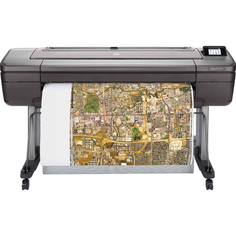 "HP Designjet Z6 PostScript Inkjet Large Format Printer - 1118 mm (44.02"") Print Width - Colour"