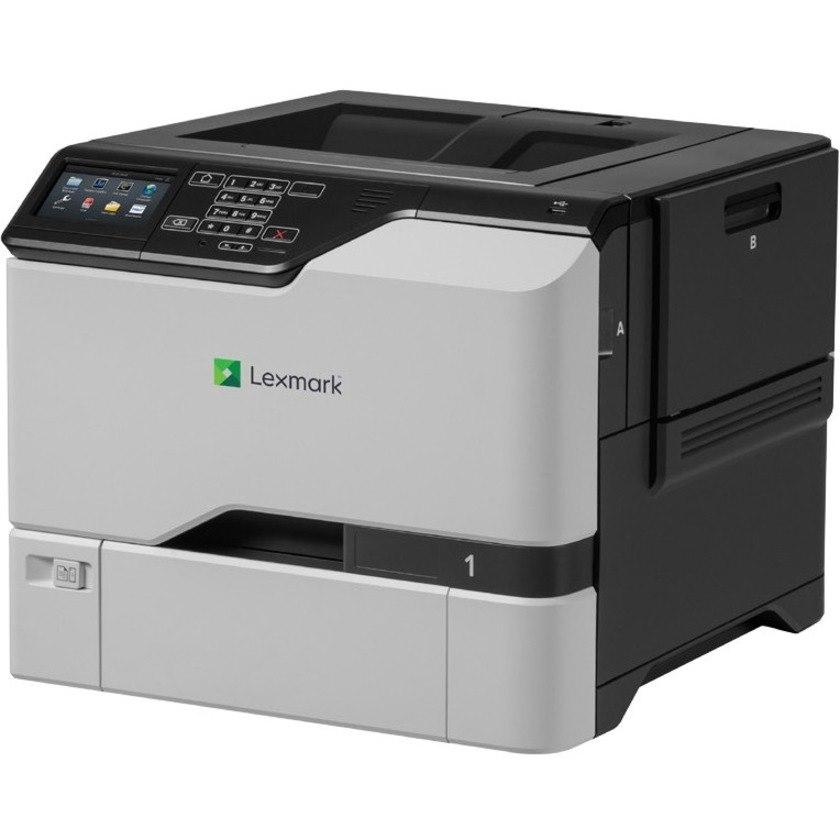 Lexmark CS725 CS725de Desktop Laser Printer - Colour