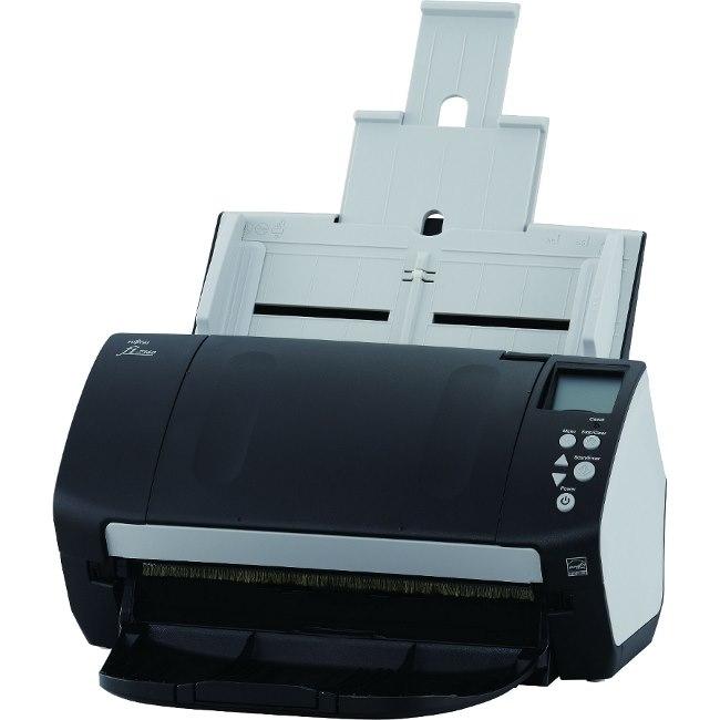 Fujitsu fi-7180 Color Duplex Document Scanner