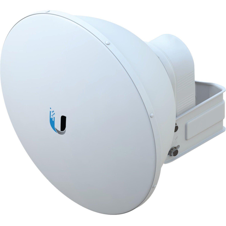 Ubiquiti airFiber X AF-5G23-S45 Antenna for Wireless Data Network