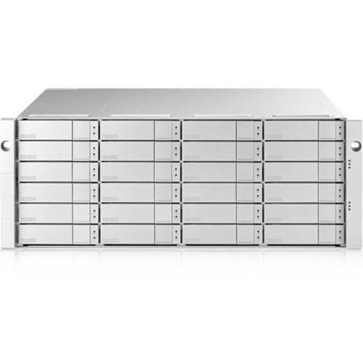 Promise VTrak J5800sD Drive Enclosure - 12Gb/s SAS Host Interface - 4U Rack-mountable