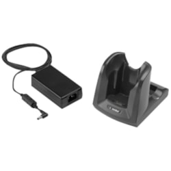 Zebra CRD3000-101RES Wired Cradle for Mobile Computer, Battery
