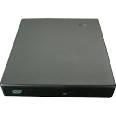 Dell DVD-Reader - 1 x Pack - Black